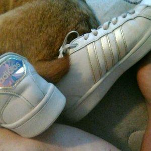 Adidas Holo shoes